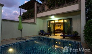 4 Bedrooms Townhouse for sale in Rawai, Phuket