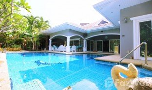 5 Bedrooms Villa for sale in Nong Prue, Pattaya Jomtien Park Villas