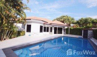 3 Schlafzimmern Villa zu verkaufen in Nong Kae, Hua Hin Orchid Villa Hua Hin