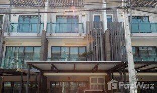 недвижимость, 3 спальни на продажу в Samae Dam, Бангкок Town Avenue Cocos Rama 2