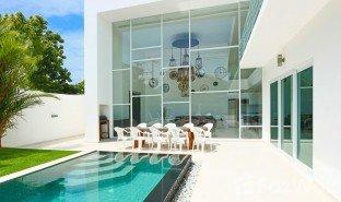 5 Schlafzimmern Haus zu verkaufen in Nong Prue, Pattaya Luxury Villas Pratumnak