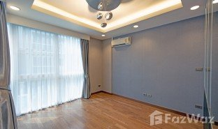4 Bedrooms House for sale in Bang Phongphang, Bangkok Cote Maison Rama 3
