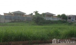 N/A Land for sale in Nong Prue, Pattaya Siam Royal View