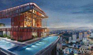 1 Schlafzimmer Wohnung zu verkaufen in Makkasan, Bangkok Life Asoke Hype
