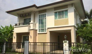 3 Bedrooms Property for sale in Bang Mae Nang, Nonthaburi