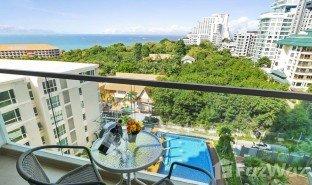 Studio Immobilie zu verkaufen in Nong Prue, Pattaya The Peak Towers