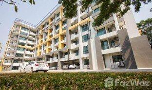 清迈 Nong Pa Khrang Punna Residence Oasis 1 1 卧室 房产 售