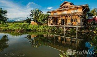 недвижимость, 3 спальни на продажу в Wiang Nuea, Pai
