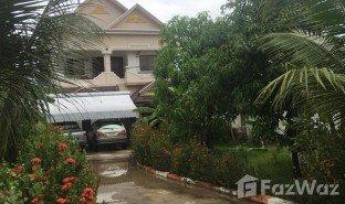 Kandal Kampong Samnanh 5 卧室 房产 售