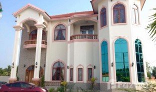 5 Bedrooms Property for sale in Dang Tong, Koh Kong