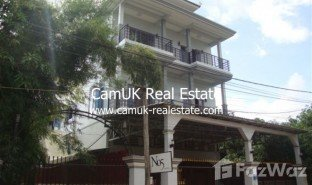 3 Bedrooms Apartment for sale in Sala Kamreuk, Siem Reap