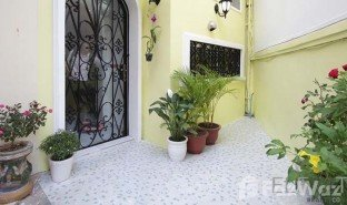 4 Bedrooms House for sale in Boeng Reang, Phnom Penh