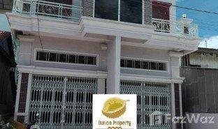 អចលនទ្រព្យ 3 បន្ទប់គេង សម្រាប់លក់ ក្នុង Phnom Penh Thmei, ភ្នំពេញ
