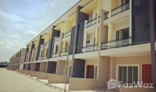 3 Bedrooms Townhouse for sale in Phnom Penh Thmei, Phnom Penh