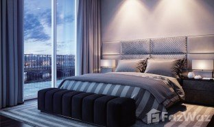 2 Bedrooms Condo for sale in Tuol Sangke, Phnom Penh The Parkway : Your Absolute Home Choice