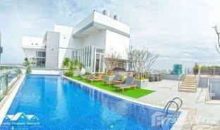 1 Bedroom Property for sale in Boeng Tumpun, Phnom Penh