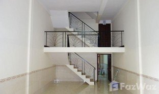 4 Bedrooms Property for sale in Svay Dankum, Siem Reap