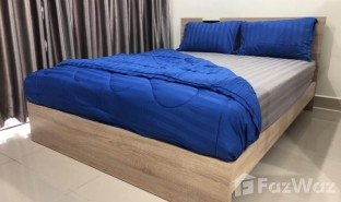 1 Bedroom Property for sale in Boeng Kak Ti Pir, Phnom Penh
