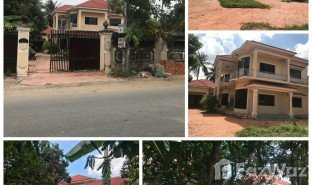 Kandal Ta Khmao 6 卧室 房产 售