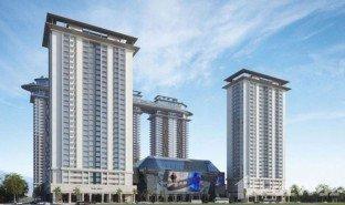 1 Bedroom Condo for sale in Tonle Basak, Phnom Penh D. I. Riviera Condominium