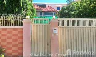 3 Bedrooms Property for sale in Ruessei Kaev, Phnom Penh
