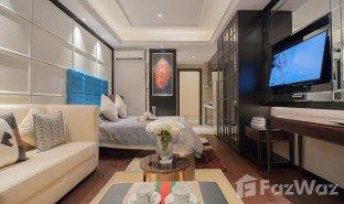 1 Bedroom Condo for sale in Tonle Basak, Phnom Penh Prince Modern Plaza