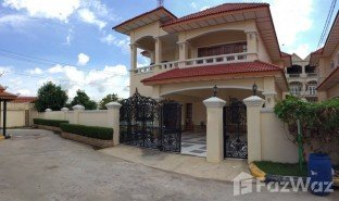 4 Bedrooms Apartment for sale in Ruessei Kaev, Phnom Penh