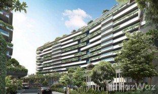 ខុនដូ 1 បន្ទប់គេង សម្រាប់លក់ ក្នុង Kakab, ភ្នំពេញ The First & Biggest Japanese Condominium in Cambodia
