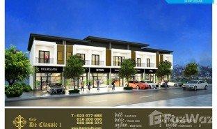 Studio Property for sale in Preaek Ta Meak, Kandal