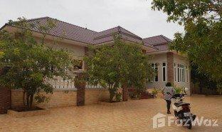 5 Bedrooms Property for sale in Preaek Aeng, Phnom Penh