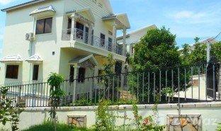 3 Bedrooms Villa for sale in Buon, Preah Sihanouk