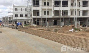 Kandal Preaek Luong 2 卧室 房产 售