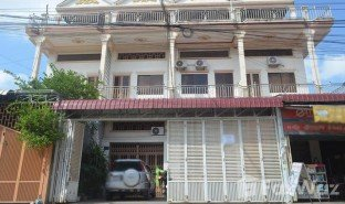 4 Bedrooms Property for sale in Ruessei Kaev, Phnom Penh