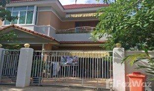 3 Bedrooms Villa for sale in Tonle Basak, Phnom Penh