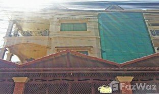 9 Bedrooms Property for sale in Kilomaetr Lekh Prammuoy, Phnom Penh