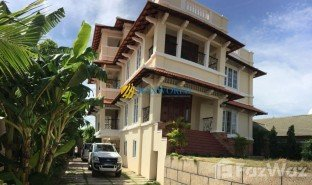 1 Bedroom Property for sale in Stueng Kach, Pailin