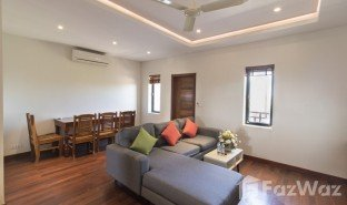 2 Bedrooms Apartment for sale in Svay Dankum, Siem Reap