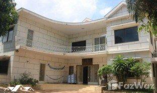 7 Bedrooms Property for sale in Boeng Trabaek, Phnom Penh