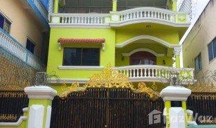 7 Bedrooms Property for sale in Tuek L'ak Ti Bei, Phnom Penh