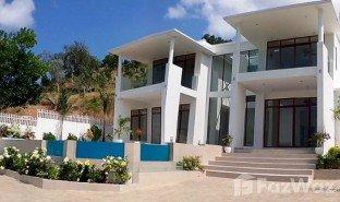 5 Bedrooms Villa for sale in Bei, Preah Sihanouk