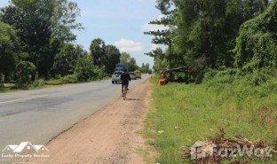 N/A Land for sale in Tuek Hout, Kampong Chhnang