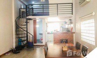 1 Bedroom House for sale in Boeng Reang, Phnom Penh