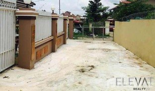 2 Bedrooms Villa for sale in Stueng Mean Chey, Phnom Penh