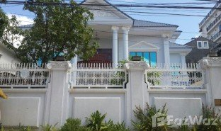 6 Bedrooms Property for sale in Boeng Kak Ti Muoy, Phnom Penh