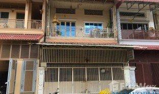 3 Bedrooms Property for sale in Phsar Daeum Kor, Phnom Penh