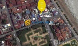 5 Bedrooms House for sale in Chey Chummeah, Phnom Penh