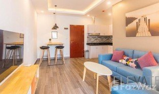 1 Bedroom Condo for sale in Tuol Svay Prey Ti Muoy, Phnom Penh