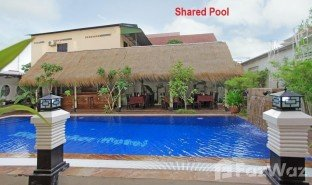 1 Bedroom Apartment for sale in Svay Dankum, Siem Reap