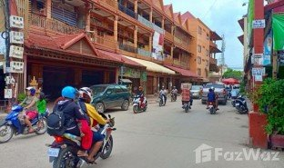 4 Bedrooms Townhouse for sale in Kilomaetr Lekh Prammuoy, Phnom Penh