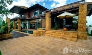 4 Bedrooms House for sale in Nong Prue, Pattaya Horse Shoe Point